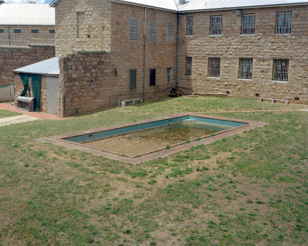 Beechworth-pool